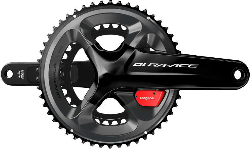 COMING SOON - Magene RIDGE P35 Dual Side Power Meter (DURA-ACE)