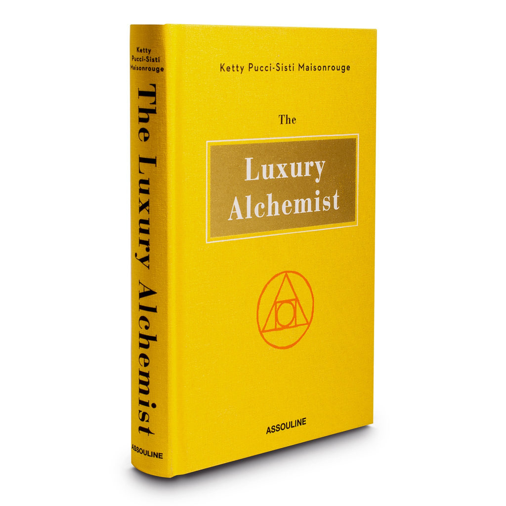 The Luxury Alchemist