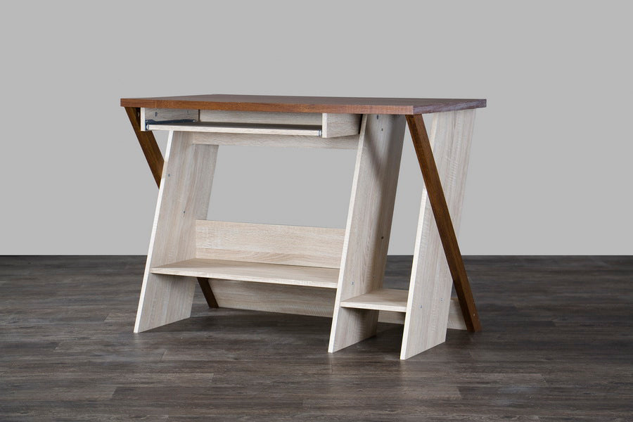 RHOMBUS WRITING DESK