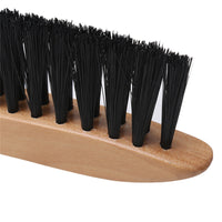 "Size 9"" Brush And Rail Brush Wood Pool Table Cleanning Tool Billiard Accessories Snooker And Pool Table Brush Accessories"