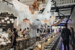 THE REFINERY'S 2020 WEDDING SHOWCASE