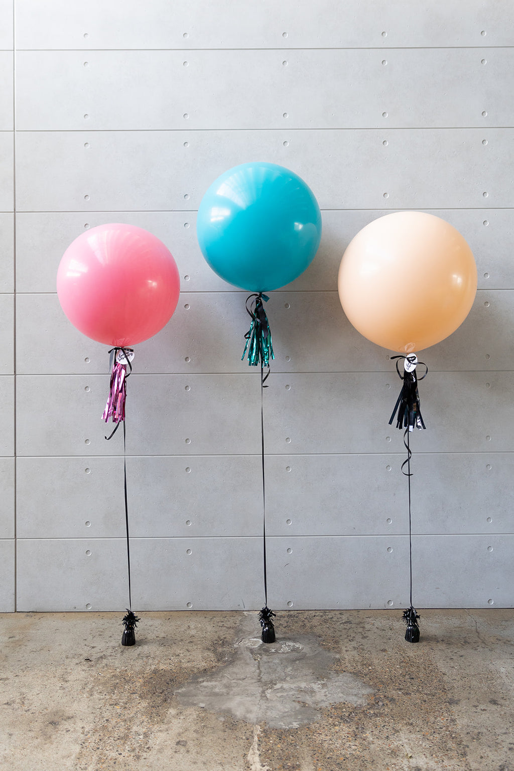 90cm Latex Balloon