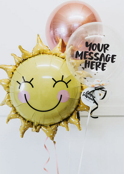 Cute Sun Bundle