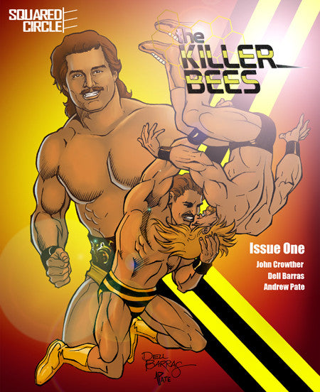 The Killer Bees 1