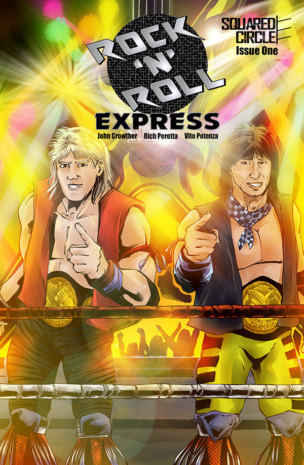 Rock 'n' Roll Express 1