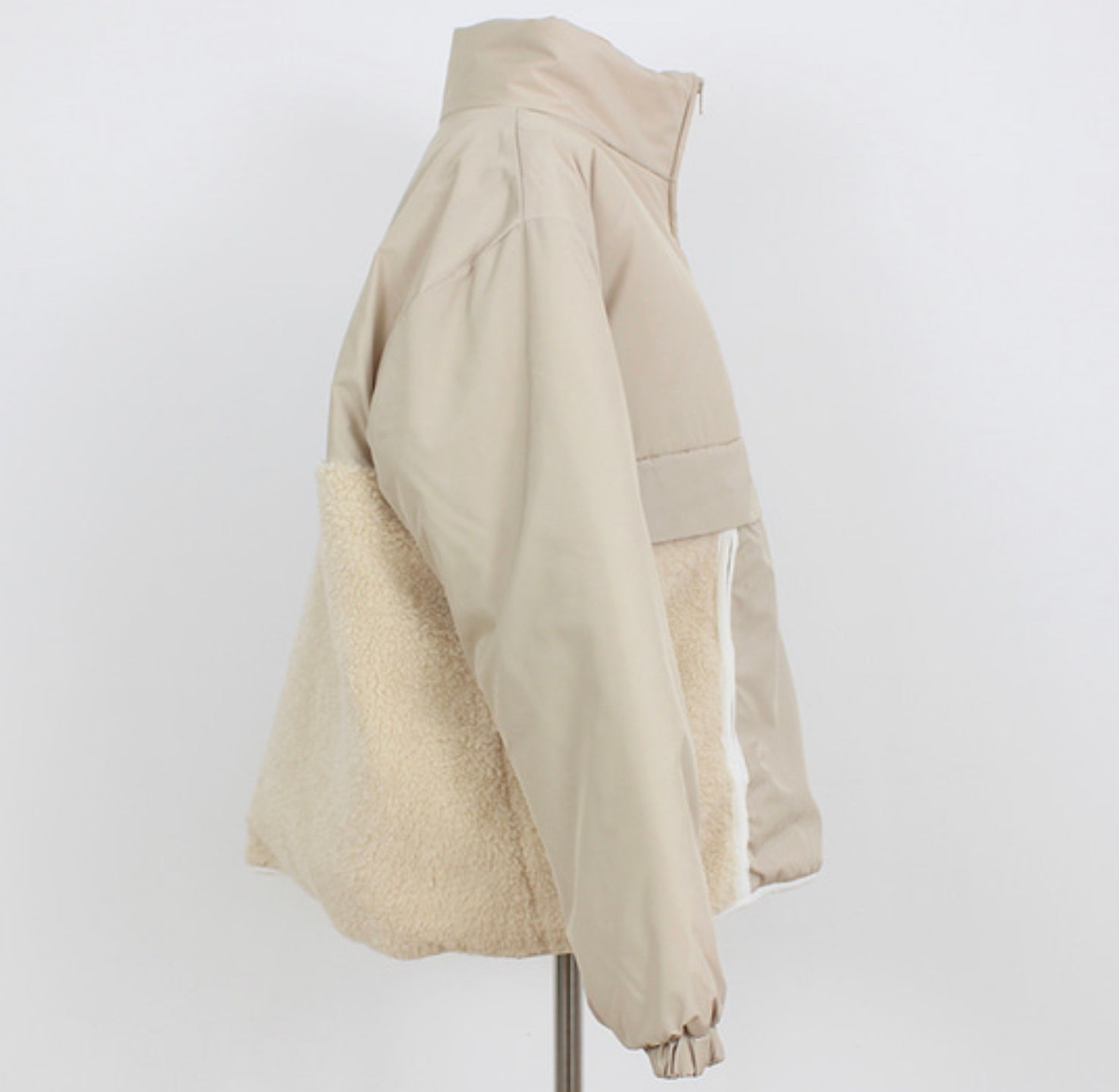West Texas Shearling Anorak (2 Colors)