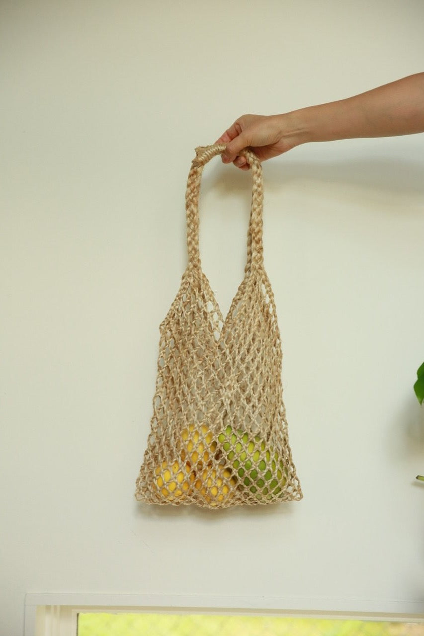 Summer Net Bag