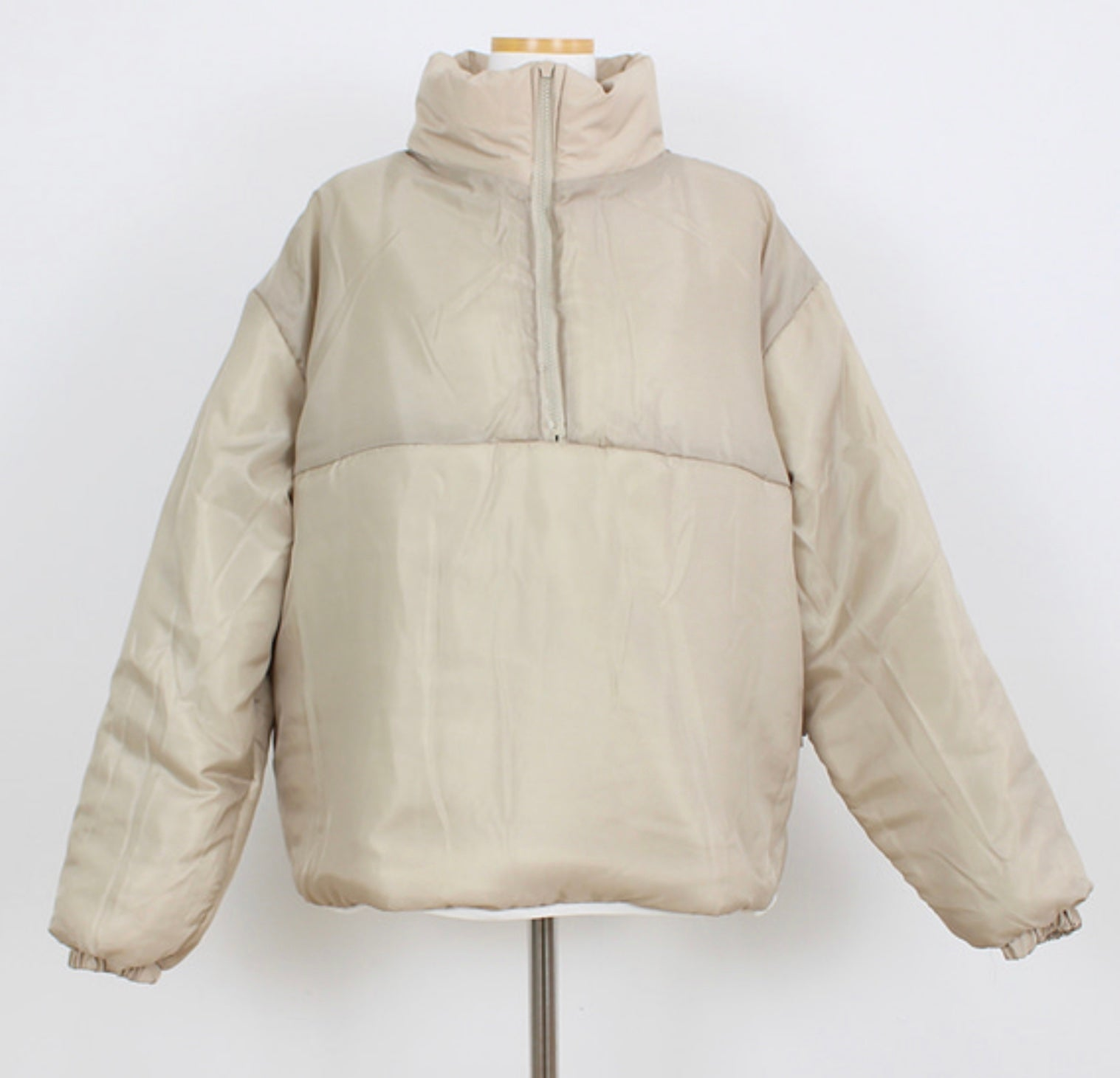 West Texas Shearling Anorak