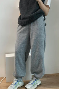 Ultra Soft Jogger Pants (2 Colors)