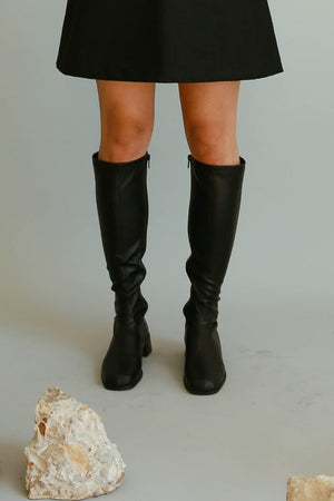 PRE-ORDER) Socks High Boots