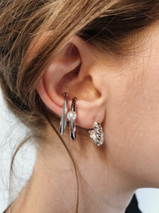 Two in one Ear Cuff