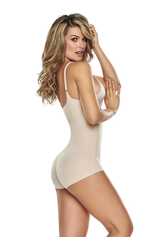 1280 Invisible Bodysuit NUDE