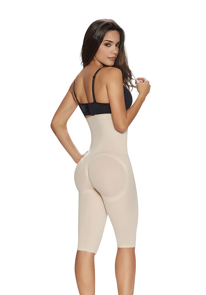 1233 Thigh Slimmer nude