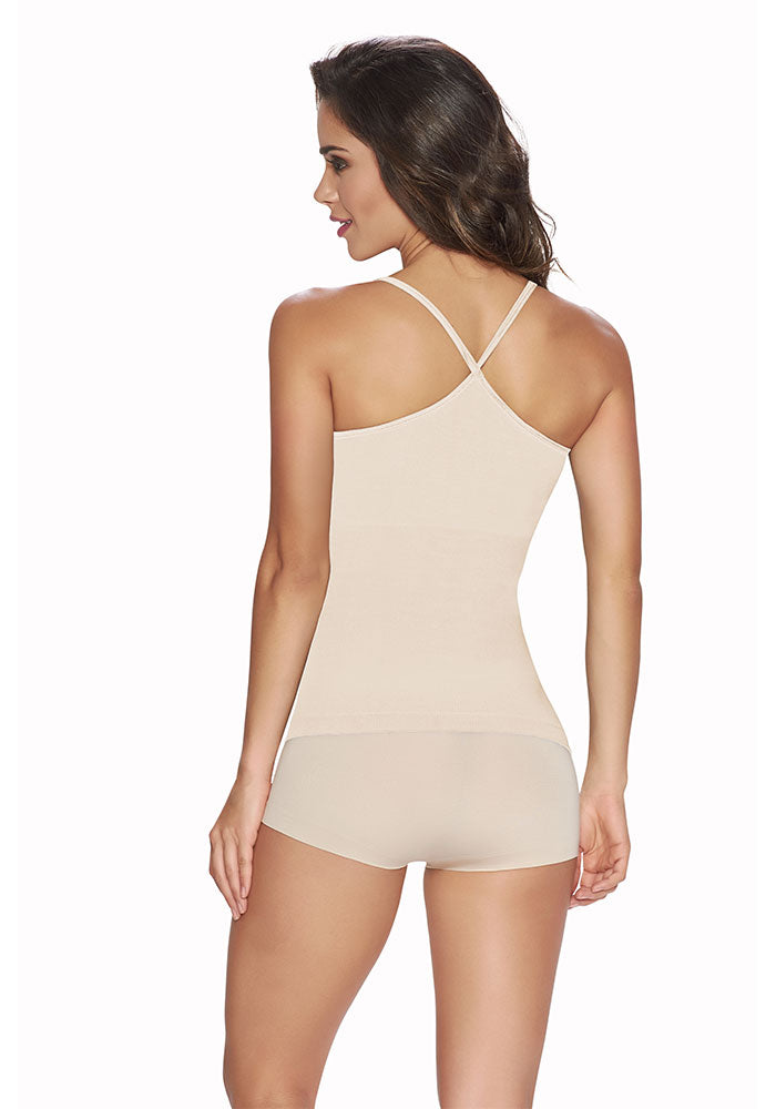 1355 Smoothing Tank nude