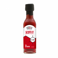 Scovi 17 Super Hot Sauce