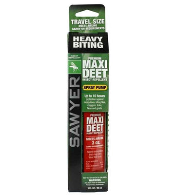 Maxi-Deet Spray 3oz