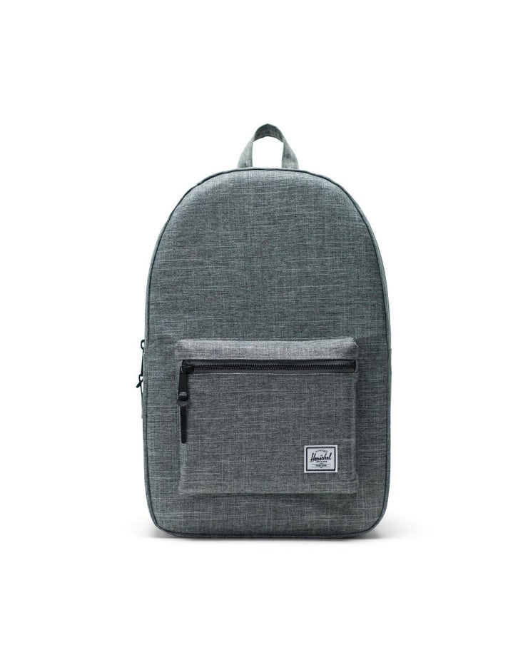 Herschel Settlement Backpack Raven