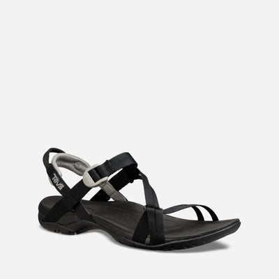 Teva Sirra Sandals for Women Black