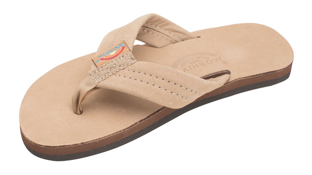Leather Single Arch Sandal for Kids