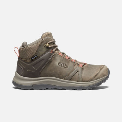 Terradora II Leather Waterproof Boot for Women