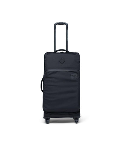 Herschel Highland Luggage Black