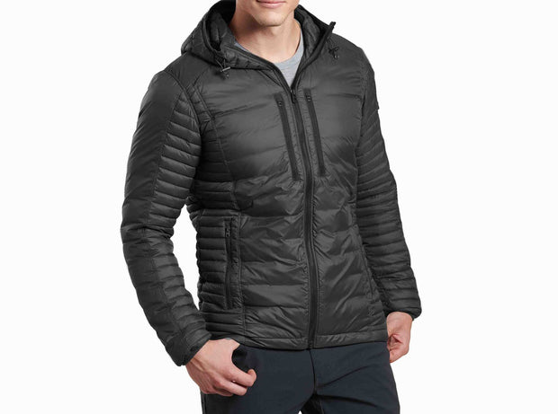 Spyfire Hoody for Men