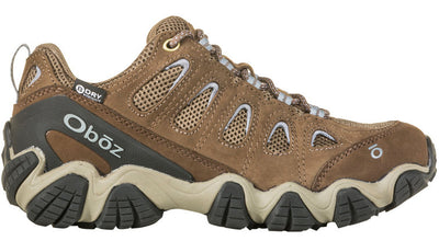 Sawtooth II Low B-DRY for Women