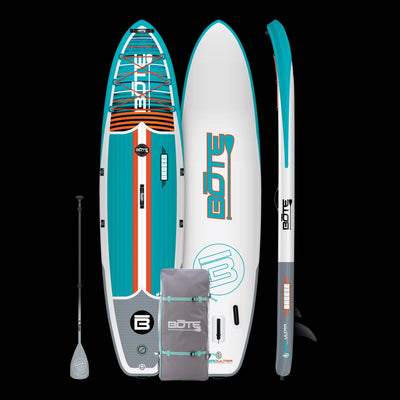 "11'6"" Breeze Aero Inflatable Paddle Board"