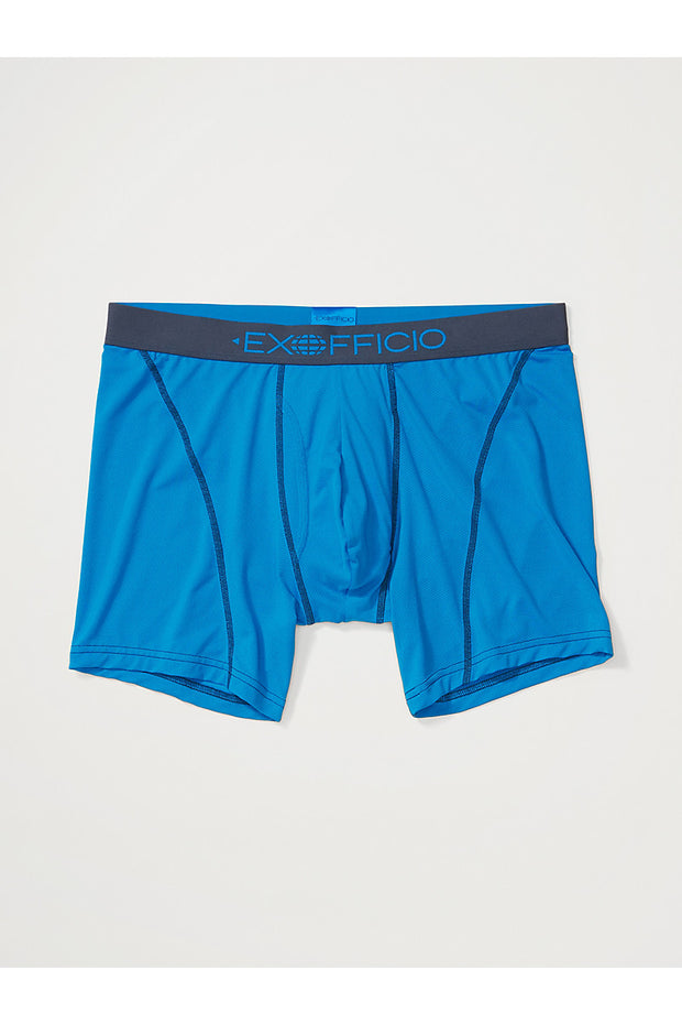 GNG Sport 2.0 Boxer Brief 6'' for Men