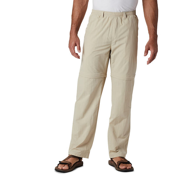 Backcast Convertible Pant for Men