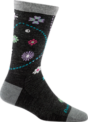 GARDEN CREW LIGHT SOCK FOR WOMEN