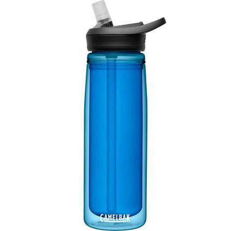 EDDY+ .6L BOTTLE, INSULATED