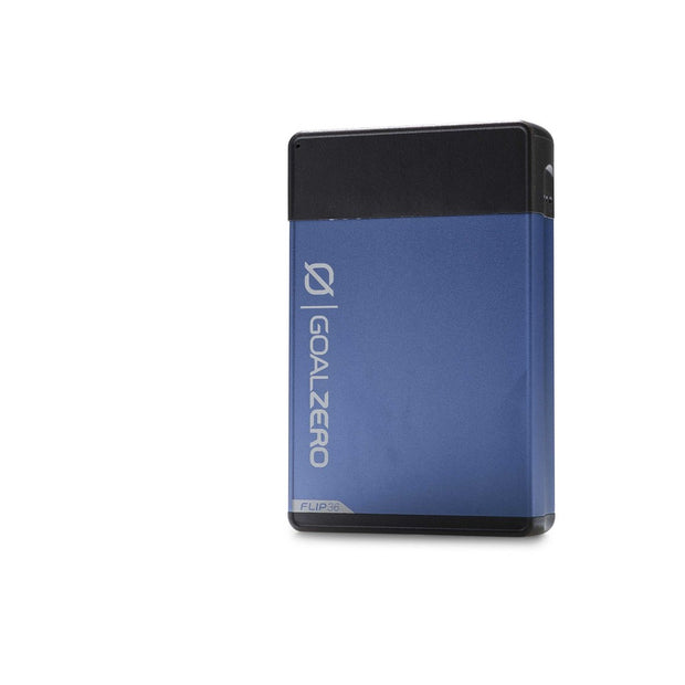 Goal Zero Flip 36 Power Bank Blue