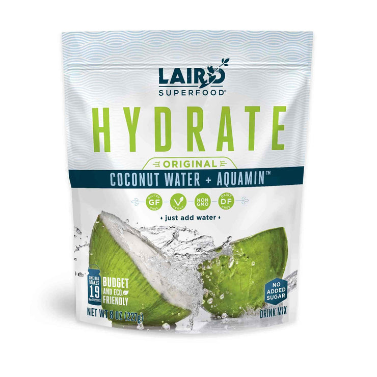 HYDRATE Coconut Water