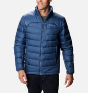 Columbia Sportswear Autumn Park Down Jacket for Men Night Tide