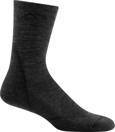 LIGHT HIKER MICRO CREW LIGHT CUSHION SOCK FOR MEN