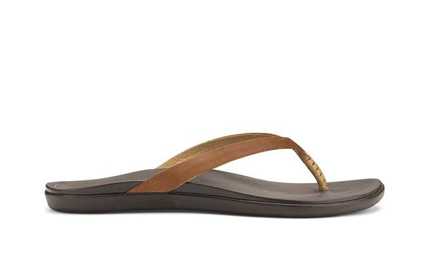 Ho'opio Leather Sandal for Women