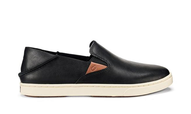 Pehuea Leather Shoe For Women