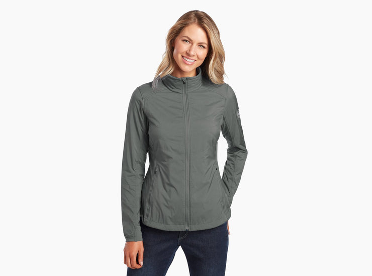 The One Jacket for Women