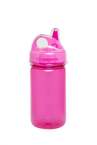 NALGENE GRIP N GULP BOTTLE FOR KIDS