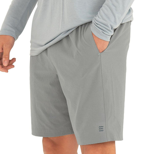 Lined Breeze Shorts for Men