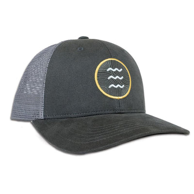 Sonar Snapback Hat for Men