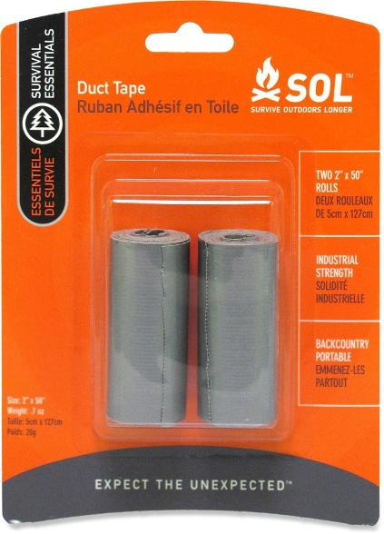 MINI ROLL DUCT TAPE