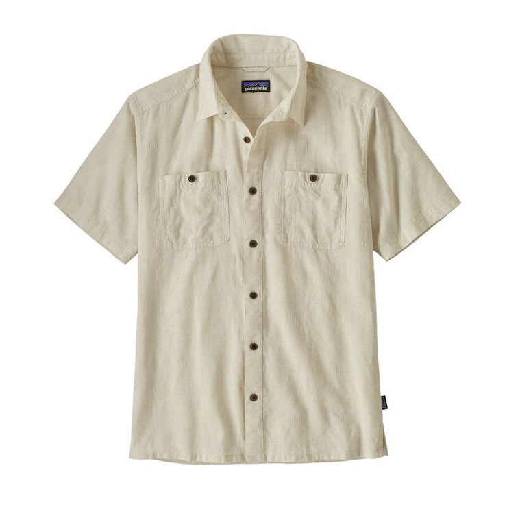 Back Step Shirt for Men (Past Season)