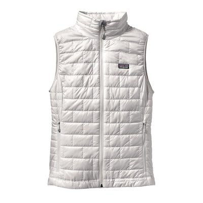 Nano Puff Vest for Women