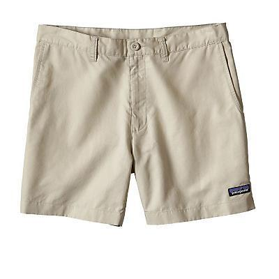 "Lightweight All-Wear Hemp 6"" Shorts for Men"