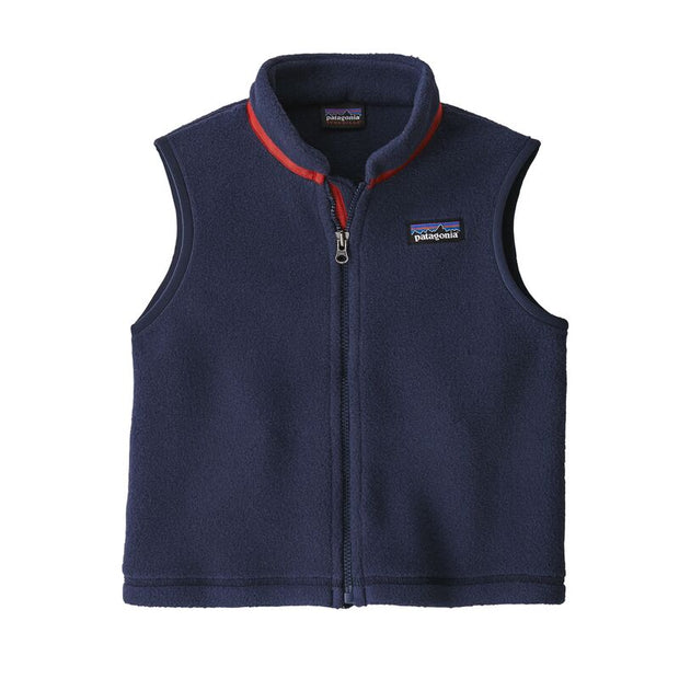 Synchilla Fleece Vest for Baby (Past Season)