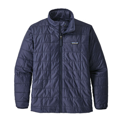Nano Puff Jacket for Boys