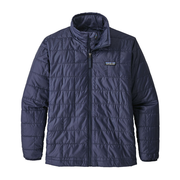 Nano Puff Jacket for Boys' (Past Season)