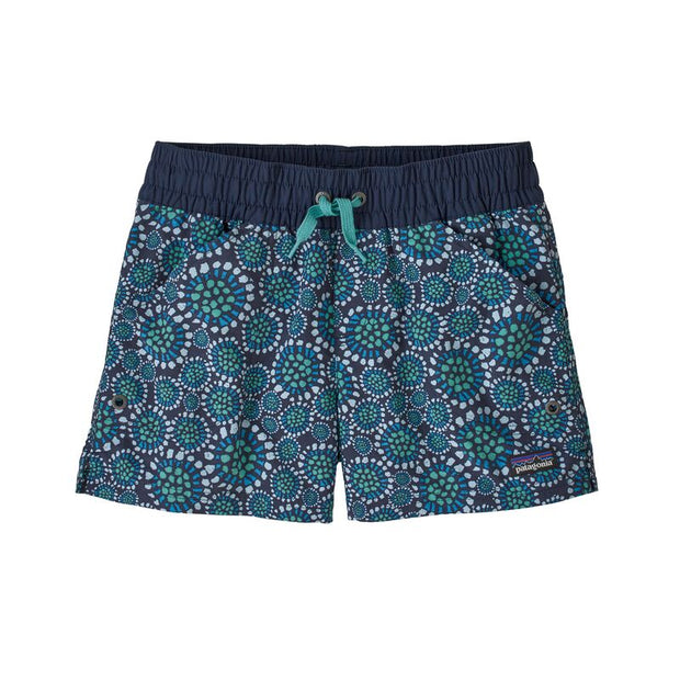 Costa Rica Baggies Shorts for Girls